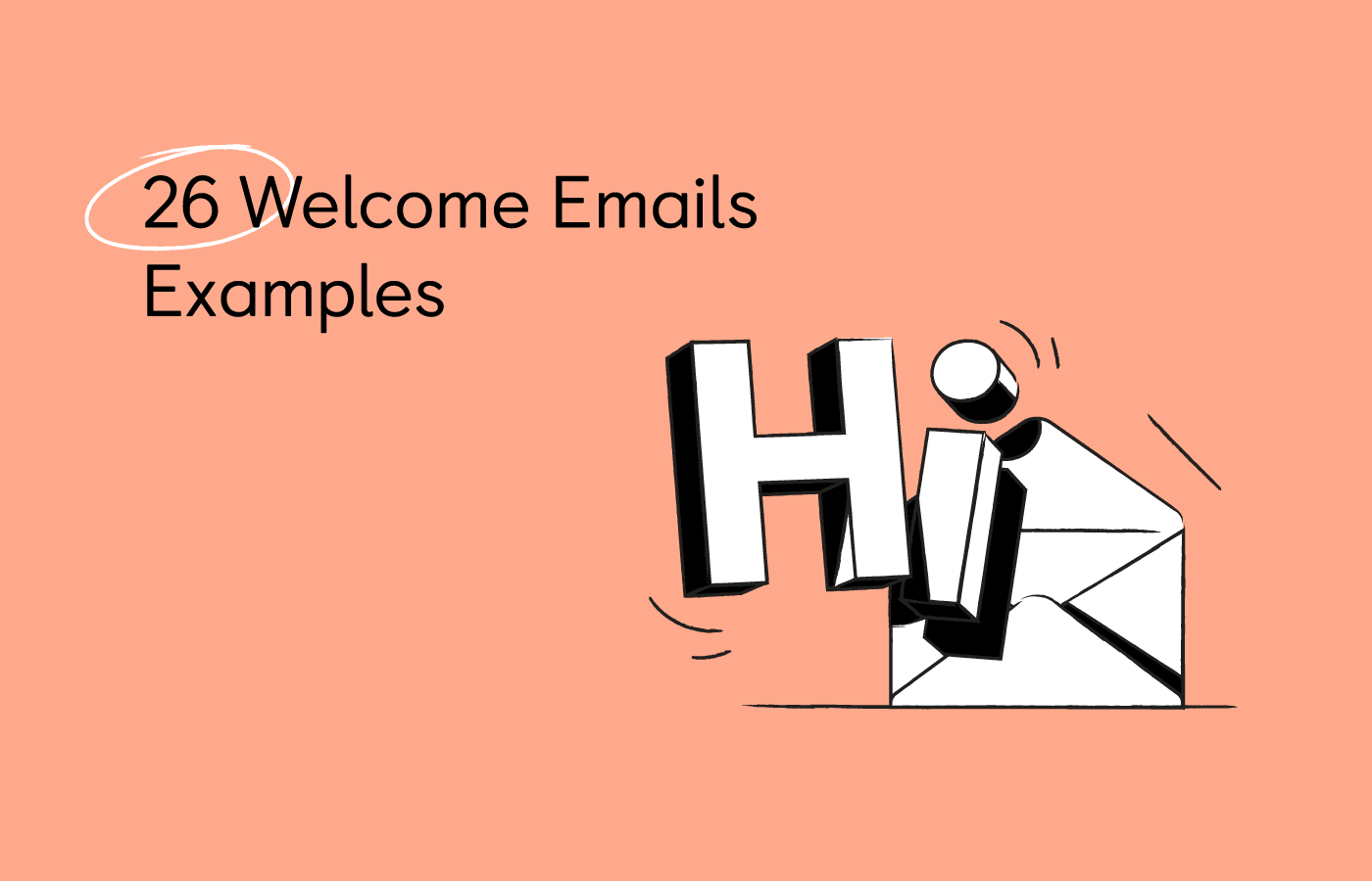 26 Welcome Email Examples to Engage Shopify Customers