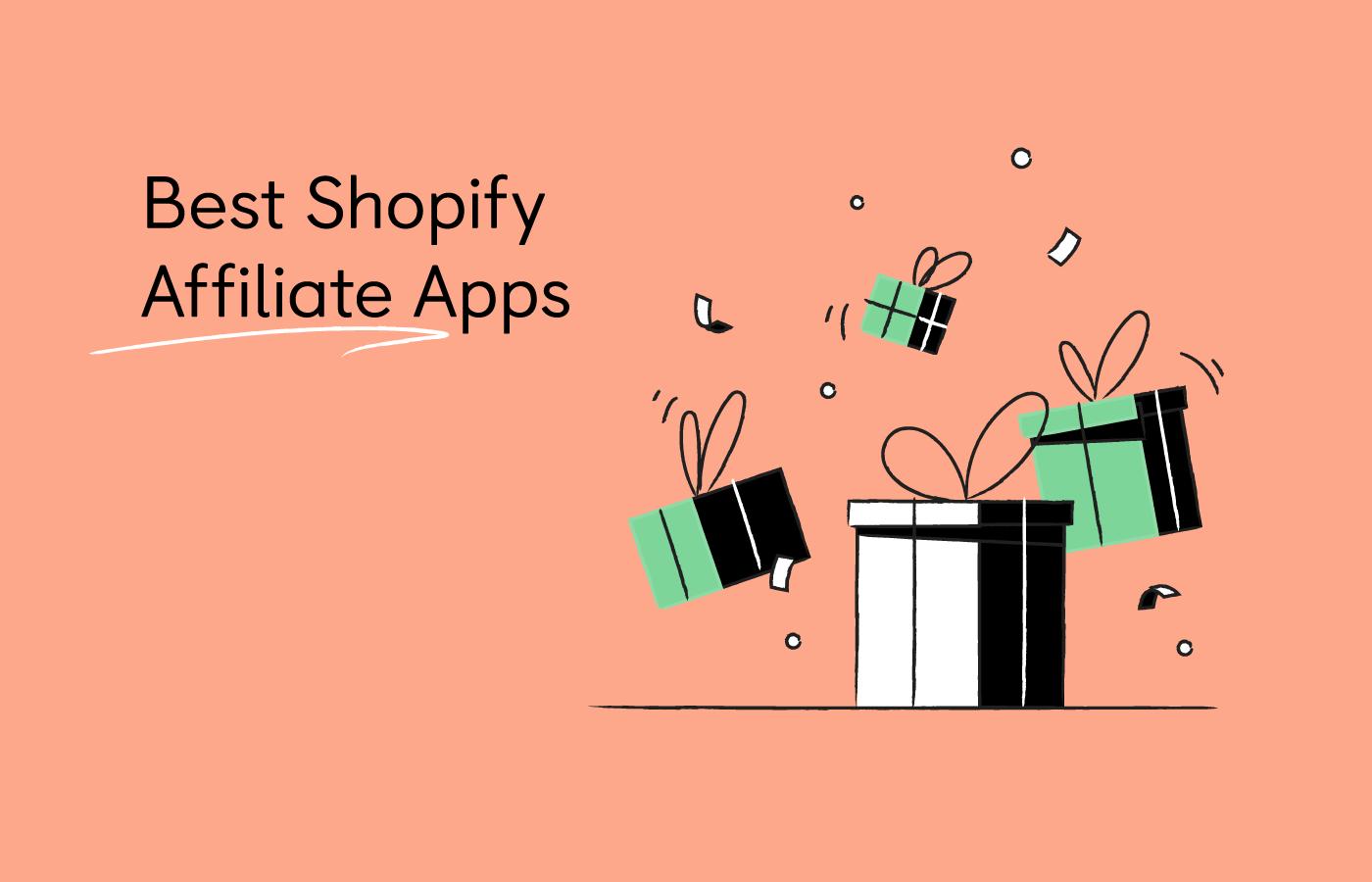 10 Best Shopify Affiliate App Options [2021]