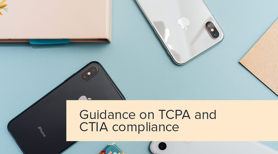 Firepush SMS guidance: TCPA and CTIA compliance for Shopify stores