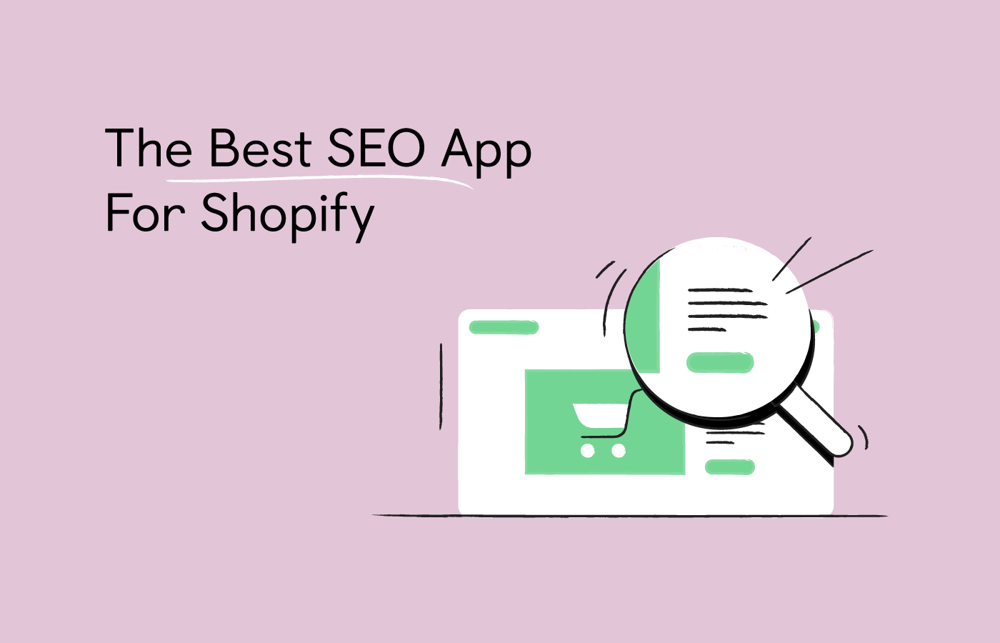 10 Best Apps for Shopify SEO 2021