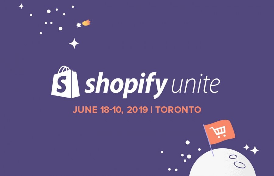 A Sneak Preview of Shopify Unite 2019
