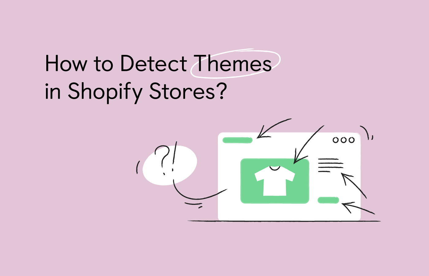 What Shopify Theme is This: How to Find Shopify Store Theme