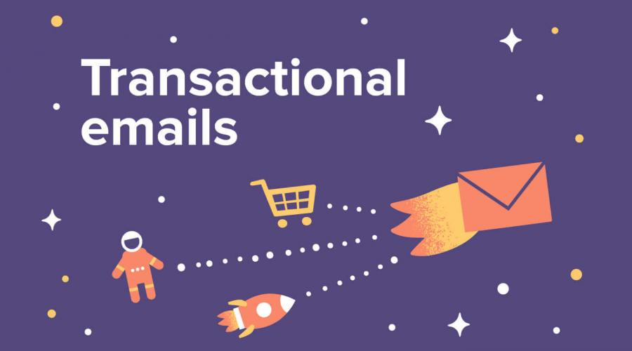 How to drive ecommerce sales through transactional emails
