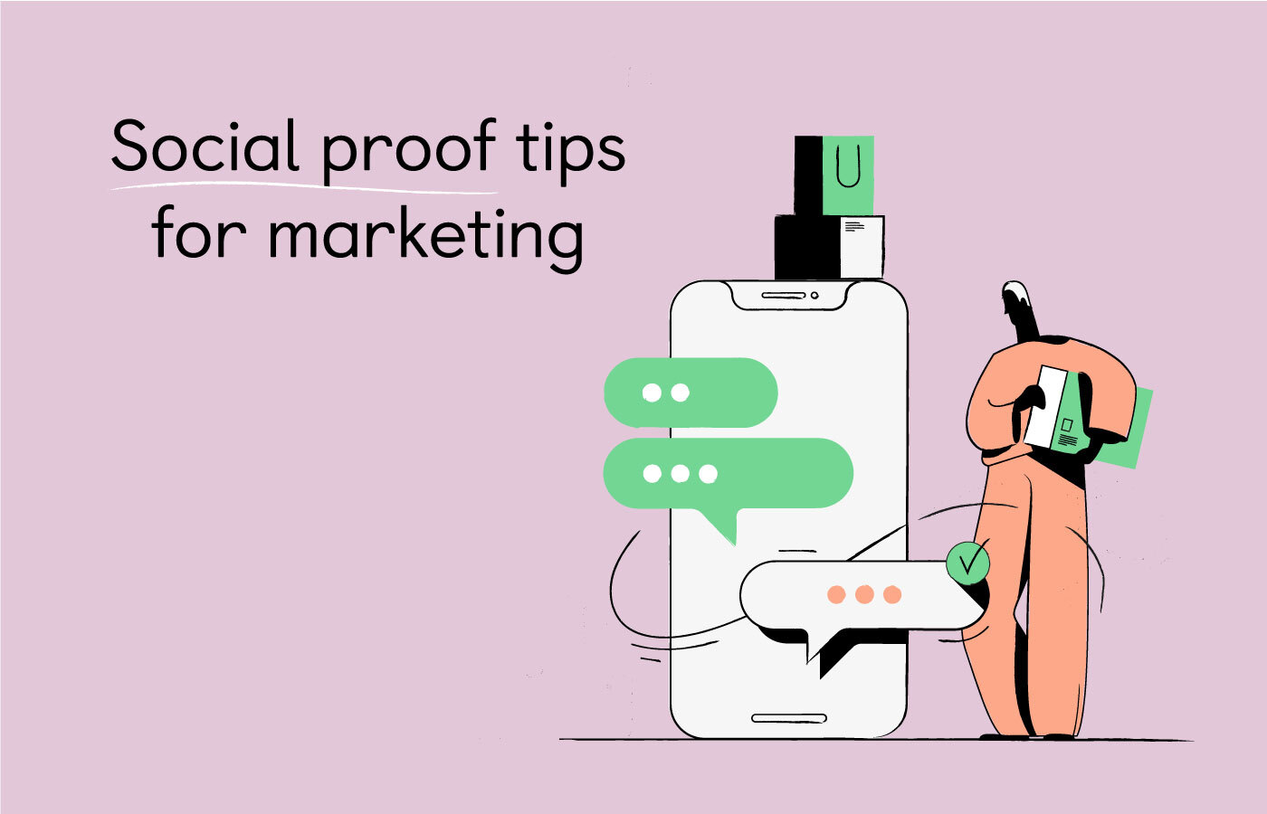 Social Proof Tips For Marketing Shopify Stores