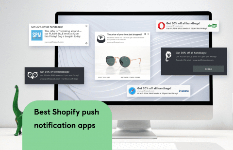 The Best 2020 Shopify Apps for Push Notifications