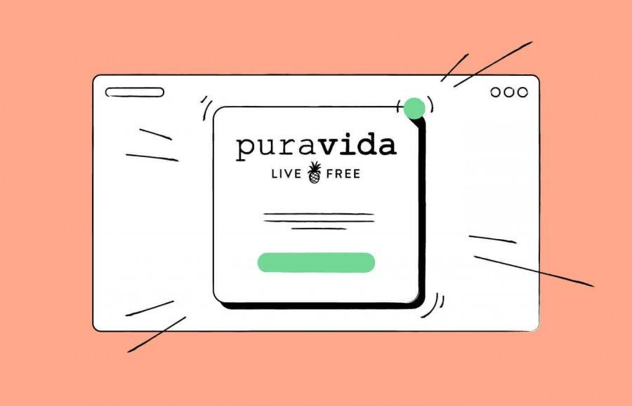 Shopify store Pura Vida Bracelets generates +$1,4 million in revenue with web...
