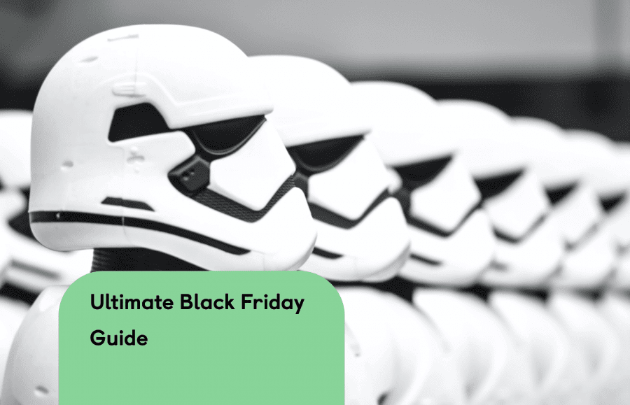 Black Friday 2019 guide for SMS, Push Notification and Messenger Marketing