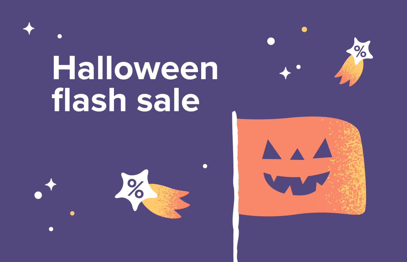 How to boost profits for your Shopify store with a Halloween flash sale