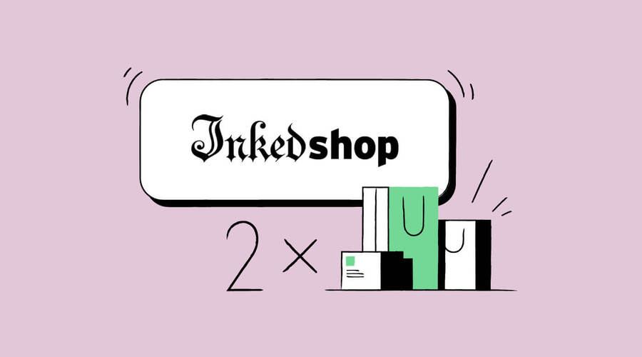 How Firepush helped Inkedshop deliver over double the sales they get from...