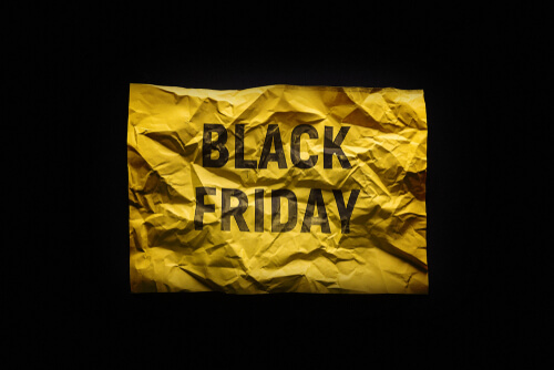 Black Friday and Cyber Monday marketing campaign checklist