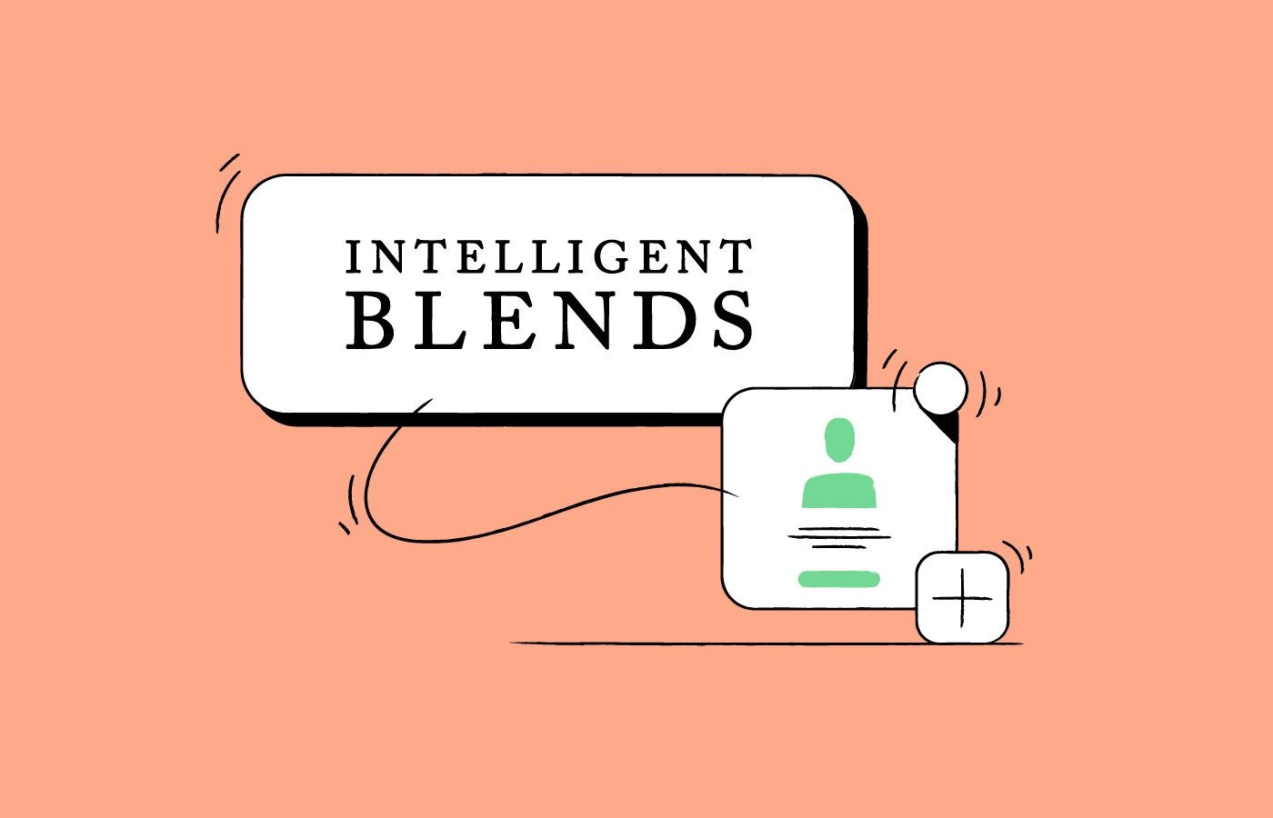 Intelligent Blends Shopify success story with Firepush push notifications