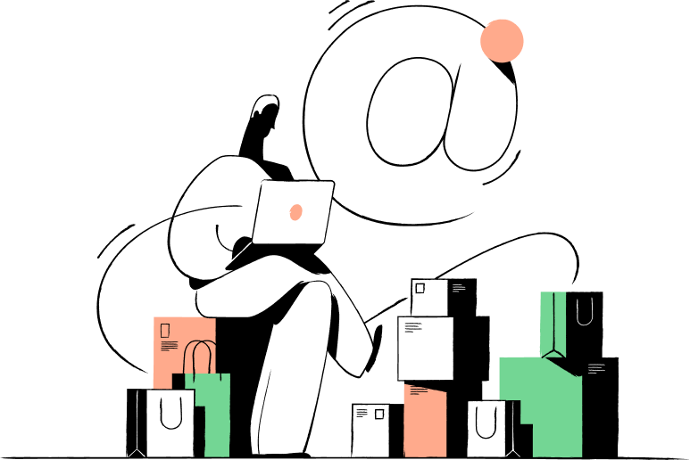 Email marketing for Shopify stores