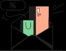 Bulk emails