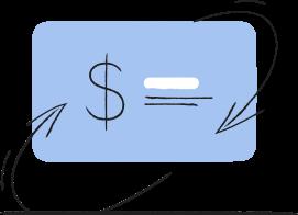 Refund issued push