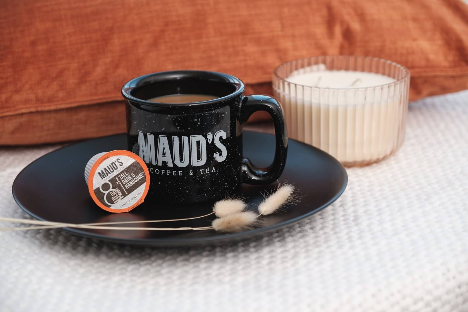 Shopblends.com unique blend coffee and cup