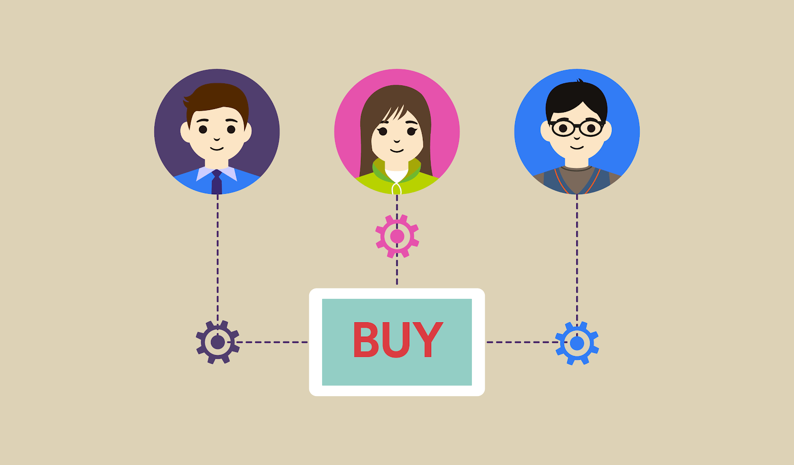 Shopify ads personalization