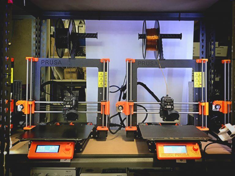 Phaser fpv 3d printer