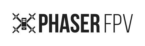 Phaser FPV logo